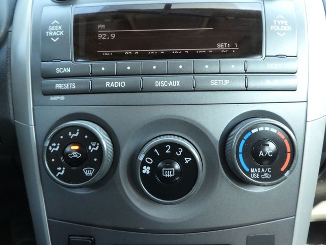 2011 Toyota Corolla S Leesburg, Virginia 24