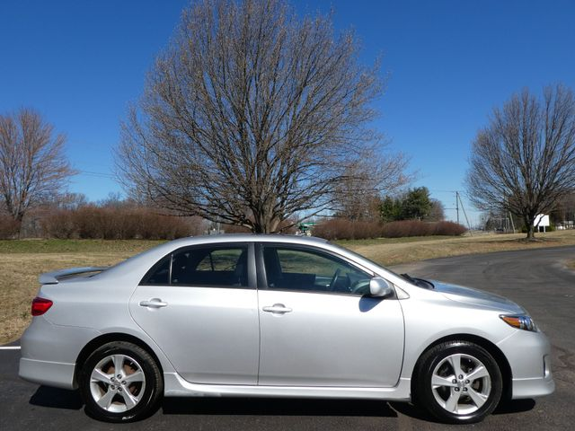 2011 Toyota Corolla S Leesburg, Virginia 5