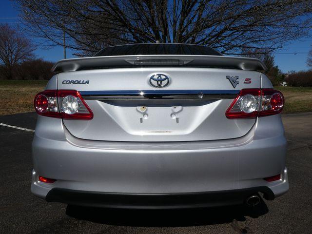2011 Toyota Corolla S Leesburg, Virginia 7