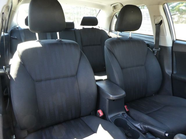 2011 Toyota Corolla S Leesburg, Virginia 8