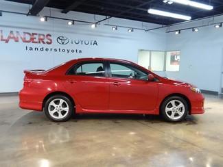 2011 Toyota Corolla S Little Rock, Arkansas 1