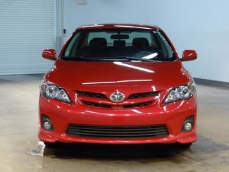 2011 Toyota Corolla S Little Rock, Arkansas 7