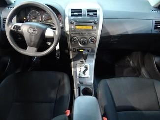 2011 Toyota Corolla S Little Rock, Arkansas 8