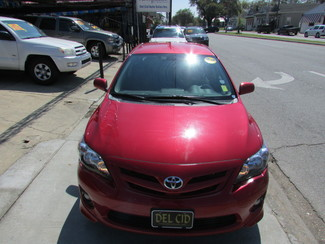 2011 Toyota Corolla S, Low Miles! Clean CarFax! New Orleans, Louisiana 1