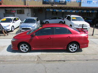 2011 Toyota Corolla S, Low Miles! Clean CarFax! New Orleans, Louisiana 3