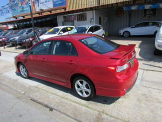 2011 Toyota Corolla S, Low Miles! Clean CarFax! New Orleans, Louisiana 4