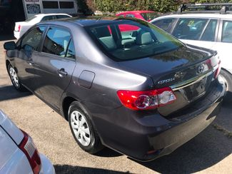 2011 Toyota Corolla LE New Rochelle, New York 5