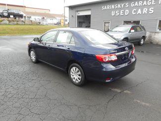 2011 Toyota Corolla LE New Windsor, New York 6