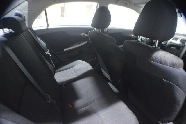 2011 Toyota Corolla S Tampa, Florida 17