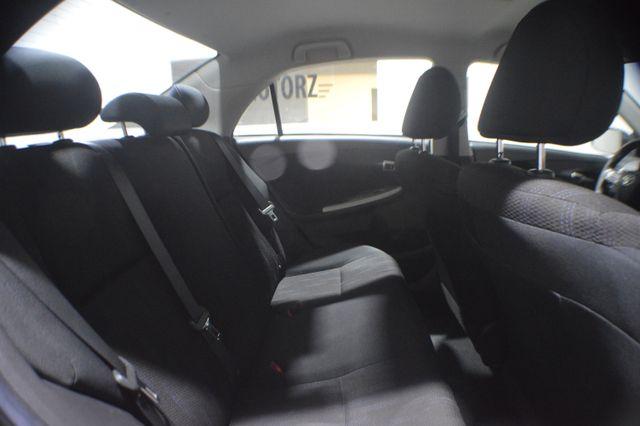 2011 Toyota Corolla S Tampa, Florida 19