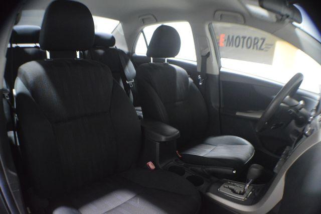 2011 Toyota Corolla S Tampa, Florida 20