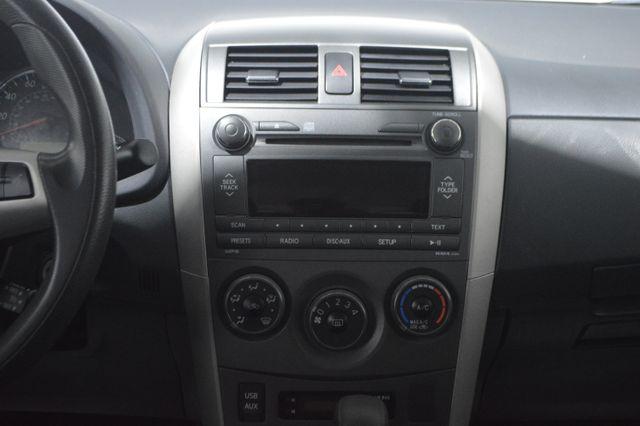 2011 Toyota Corolla S Tampa, Florida 24