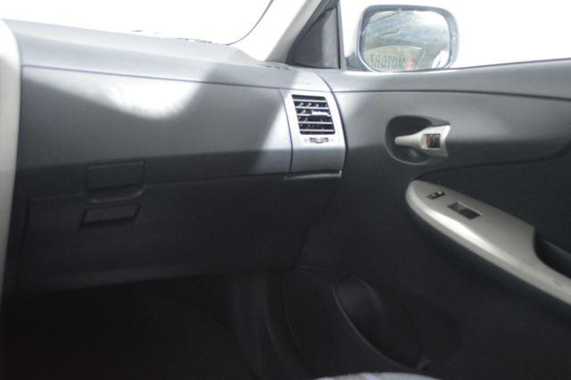 2011 Toyota Corolla S Tampa, Florida 25