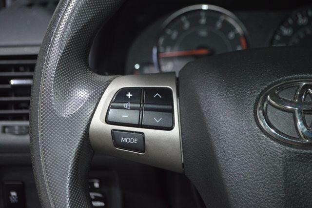 2011 Toyota Corolla S Tampa, Florida 28