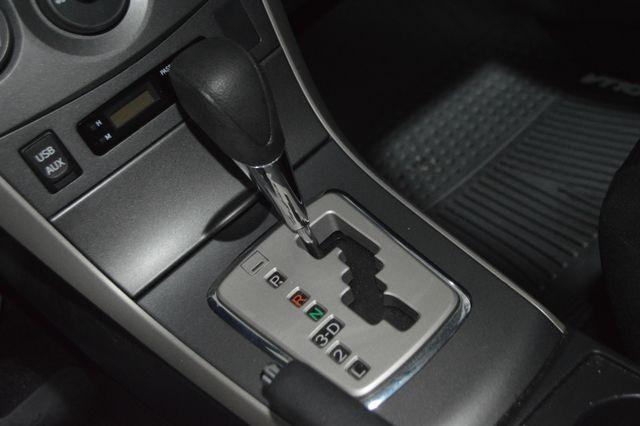2011 Toyota Corolla S Tampa, Florida 30