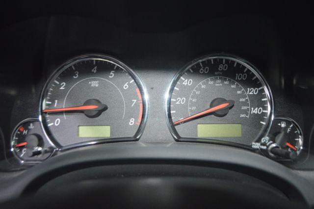 2011 Toyota Corolla S Tampa, Florida 31