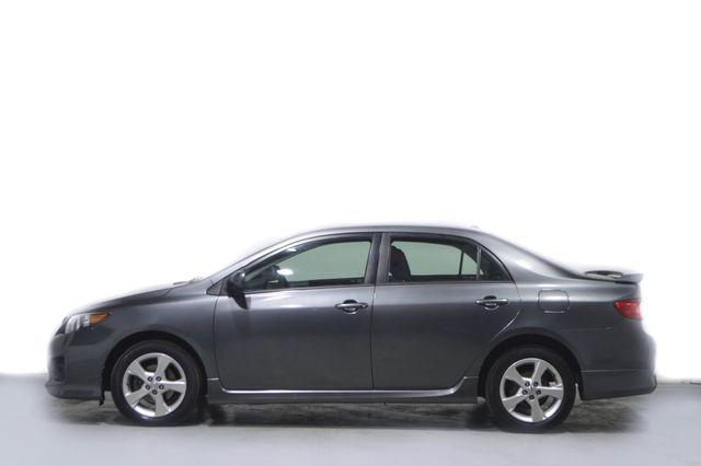 2011 Toyota Corolla S Tampa, Florida 7