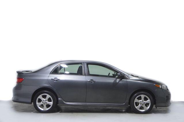 2011 Toyota Corolla S Tampa, Florida 6