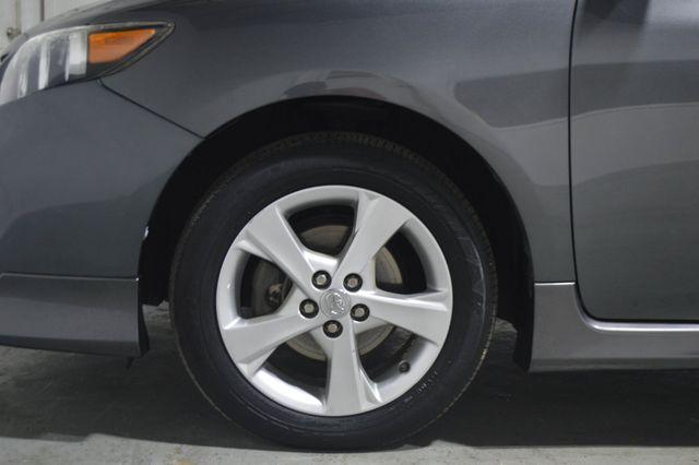 2011 Toyota Corolla S Tampa, Florida 8