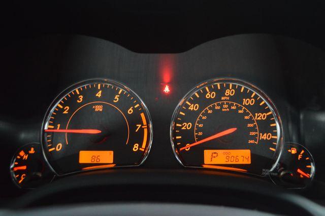 2011 Toyota Corolla S Tampa, Florida 34