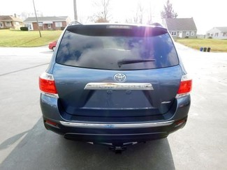 2011 Toyota Highlander SE Ephrata, PA 4