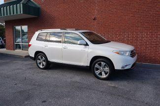 2011 Toyota Highlander Limited Loganville, Georgia 8