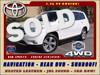 2011 Toyota Highlander Limited 4WD - NAVIGATION-REAR DVD-SUNROOF! Mooresville , NC
