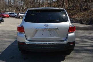 2011 Toyota Highlander Naugatuck, Connecticut 3