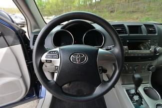 2011 Toyota Highlander Naugatuck, Connecticut 22