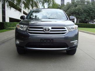 2011 Toyota Highlander Limited Richardson, Texas 2