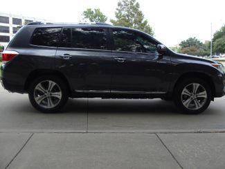 2011 Toyota Highlander Limited Richardson, Texas 8