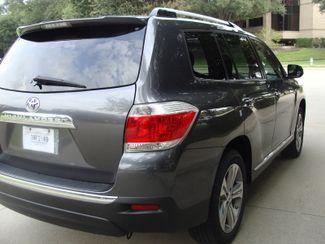 2011 Toyota Highlander Limited Richardson, Texas 11