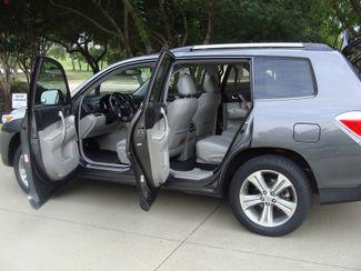 2011 Toyota Highlander Limited Richardson, Texas 17