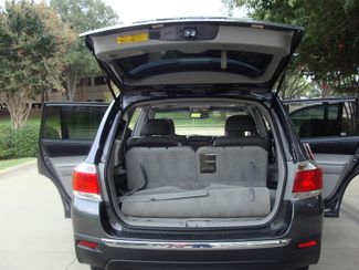 2011 Toyota Highlander Limited Richardson, Texas 18