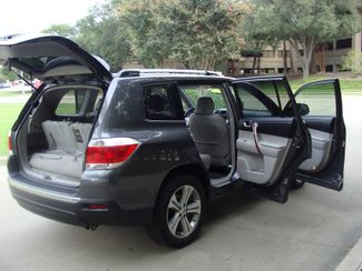 2011 Toyota Highlander Limited Richardson, Texas 19