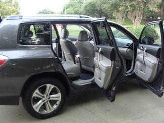 2011 Toyota Highlander Limited Richardson, Texas 20