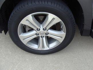 2011 Toyota Highlander Limited Richardson, Texas 26