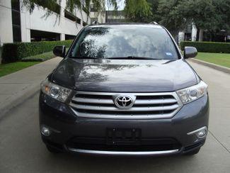 2011 Toyota Highlander Limited Richardson, Texas 3