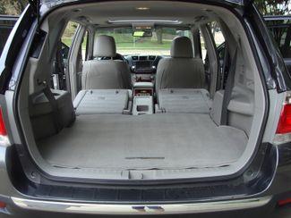 2011 Toyota Highlander Limited Richardson, Texas 21