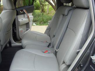 2011 Toyota Highlander Limited Richardson, Texas 35