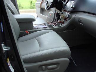 2011 Toyota Highlander Limited Richardson, Texas 43