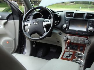 2011 Toyota Highlander Limited Richardson, Texas 48