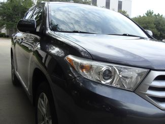 2011 Toyota Highlander Limited Richardson, Texas 6