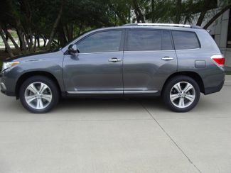 2011 Toyota Highlander Limited Richardson, Texas 9