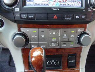 2011 Toyota Highlander Limited Richardson, Texas 62