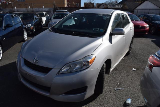 2011 Toyota Matrix 5dr Wgn Auto FWD (GS) Richmond Hill, New York 0