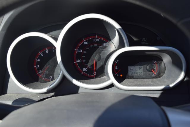 2011 Toyota Matrix 5dr Wgn Auto FWD (GS) Richmond Hill, New York 8