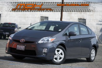 2011 Toyota Prius IV - Leather - Navigation - Bluetooth in Los Angeles