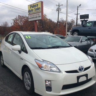 2011 Toyota Prius in Charlotte, NC