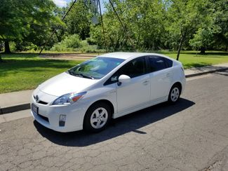 2011 Toyota Prius II Chico, CA 3